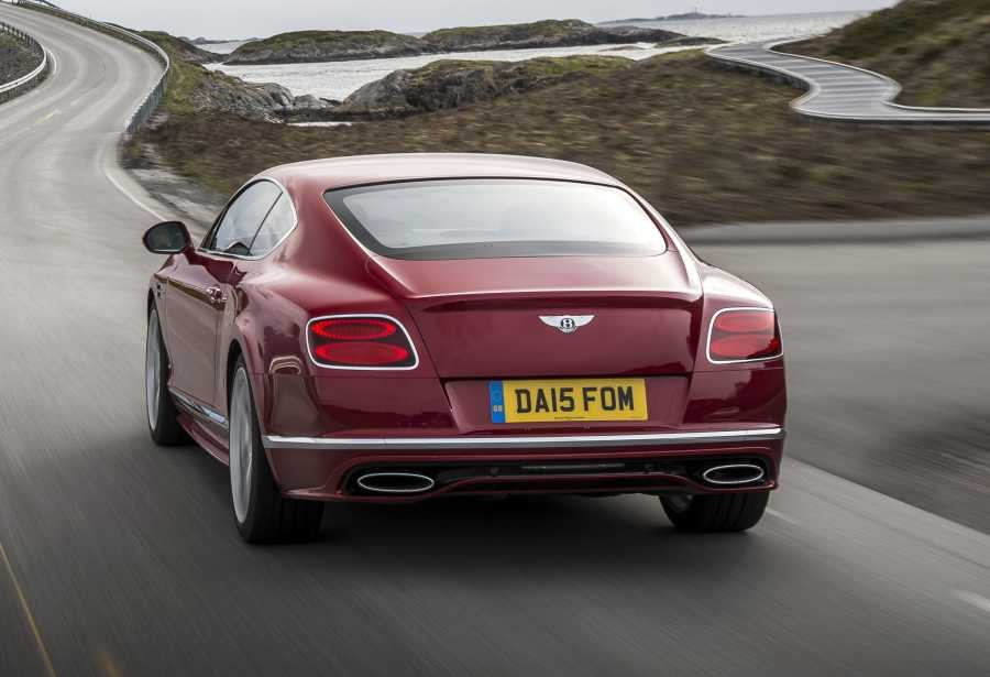 Bentley Speed2NEW